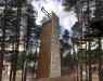 Ordu Boztepe Macera Parkı