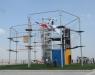 Çelik Konstrüksiyon Macera Parkları