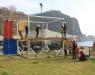Mobil Çocuk Macera Parkları