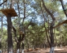 Antalya Gençlik Spor Müdürlüğü Duacı Gençlik Kampı; Macera Parkı